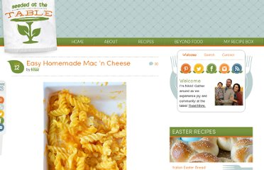 http://penniesonaplatter.com/2011/01/12/easy-homemade-mac-n-cheese/