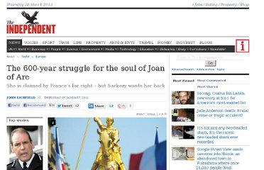 http://www.independent.co.uk/news/world/europe/the-600year-struggle-for-the-soul-of-joan-of-arc-6284992.html