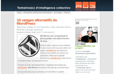 http://ru3.com/luc/tag/outils/10-usages-alternatifs-de-wordpress.html