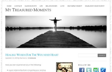 http://mytreasuredmoment.com/healing-words-for-the-wounded-heart/