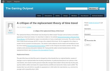 http://gamingoutpost.com/article/a-critique-of-the-replacement-theory-of-time-travel/