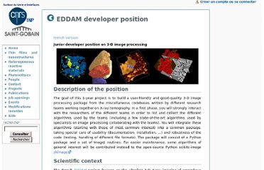 http://www.svi.cnrs-bellevue.fr/wikimedia/index.php/EDDAM_developer_position