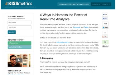 http://blog.kissmetrics.com/real-time-analytics/