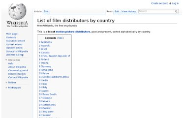 http://en.wikipedia.org/wiki/List_of_film_distributors_by_country#India