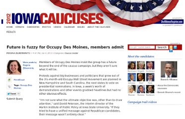 http://caucuses.desmoinesregister.com/2012/01/04/future-is-fuzzy-for-occupy-des-moines-members-admit/
