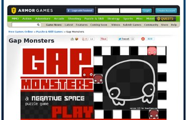 http://armorgames.com/play/12184/gap-monsters