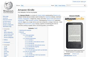 http://en.wikipedia.org/wiki/Amazon_Kindle#File_formats