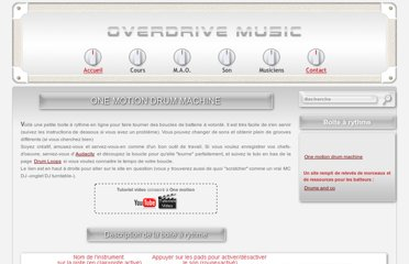 http://overdrive.music.free.fr/01drum_machine_online.php