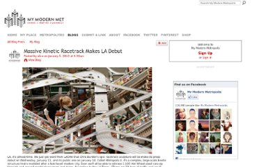 http://www.mymodernmet.com/profiles/blogs/chris-burden-metropolis-ii