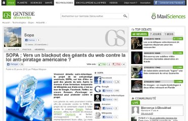 http://www.maxisciences.com/sopa/sopa-vers-un-blackout-des-geants-du-web-contre-la-loi-anti-piratage-americaine_art20280.html