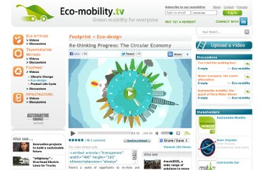 http://ecomobility.tv/2011/12/27/re-thinking-progress-the-circular-economy/