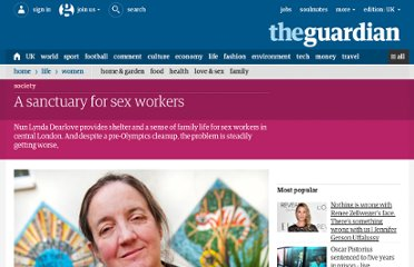 http://www.guardian.co.uk/society/2012/jan/05/sanctuary-sex-workers