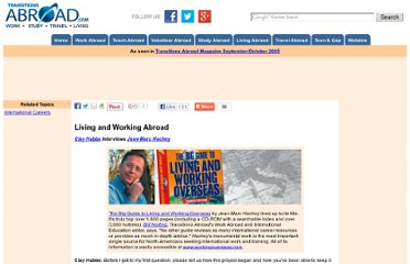 http://www.transitionsabroad.com/publications/magazine/0509/living_and_working_abroad.shtml