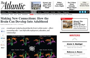http://www.theatlantic.com/health/archive/2011/10/making-new-connections-how-the-brain-can-develop-into-adulthood/246701/