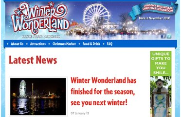 http://www.hydeparkwinterwonderland.com/news/#coming-up-this-weekend