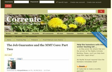 http://www.correntewire.com/the_job_guarantee_and_the_mmt_core_part_two
