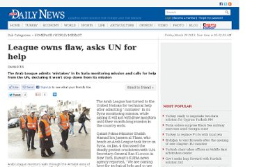 http://www.hurriyetdailynews.com/league-owns-flaw-asks-un-for-help.aspx?pageID=238&nID=10856&NewsCatID=352