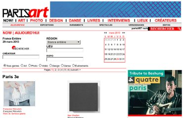 http://www.paris-art.com/Art-culture-paris.html