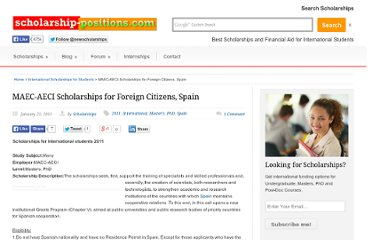 http://scholarship-positions.com/maec-aeci-scholarships-for-foreign-citizens-spain/2011/01/22/