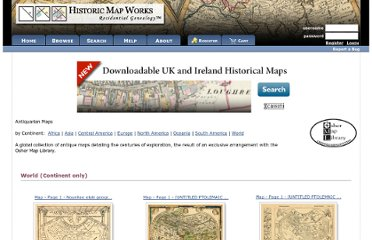 http://www.historicmapworks.com/Browse/antique.php?c=World