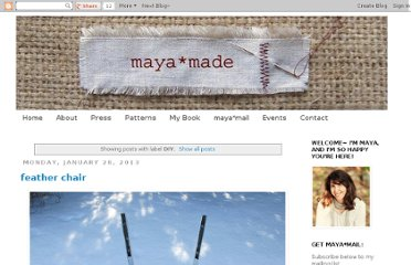 http://mayamade.blogspot.com/search/label/DIY