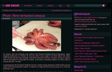 http://pinktentacle.com/2007/10/photo-nine-tentacled-octopus/