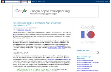 http://googleappsdeveloper.blogspot.com/2012/01/fun-with-apps-script-at-google-apps.html