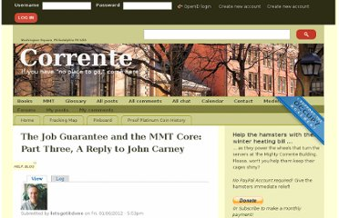 http://www.correntewire.com/the_job_guarantee_and_the_mmt_core_part_three_a_reply_to_john_carney
