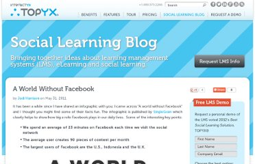 http://interactyx.com/social-learning-blog/a-world-without-facebook/