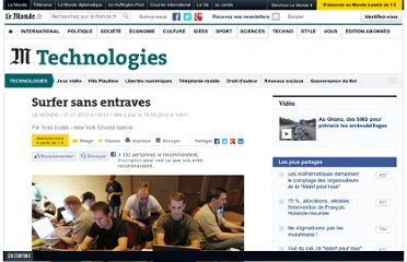 http://www.lemonde.fr/technologies/article/2012/01/07/surfer-sans-entraves_1627059_651865.html