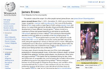 http://en.wikipedia.org/wiki/James_Brown