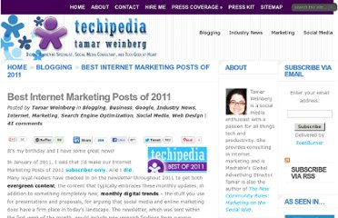 http://www.techipedia.com/2012/internet-marketing-posts-2011/