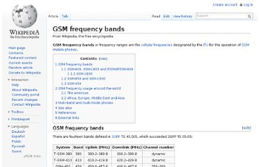 http://en.wikipedia.org/wiki/GSM_frequency_bands