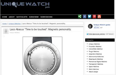 http://www.uniquewatchguide.com/laco-abacus-time-to-be-touched-magnetic-personality/