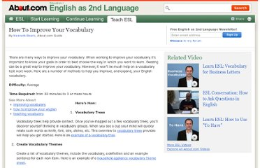 http://esl.about.com/od/engilshvocabulary/ht/htvocab.htm