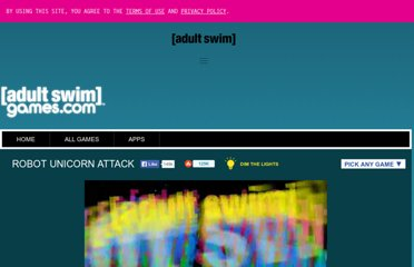 http://games.adultswim.com/robot-unicorn-attack-twitchy-online-game.html