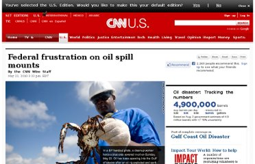http://www.cnn.com/2010/US/05/23/oil.spill.response/index.html