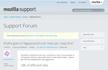 http://support.mozilla.org/questions/671833