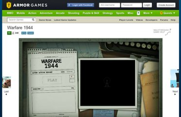 http://armorgames.com/play/4071/warfare-1944