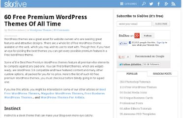 http://slodive.com/freebies/free-premium-wordpress-themes/