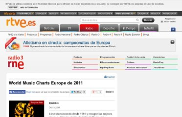http://www.rtve.es/radio/20111230/world-music-charts-europe-2011/485777.shtml