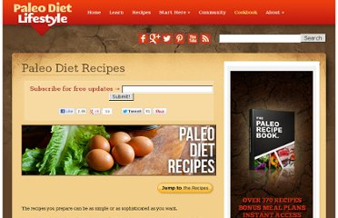 http://paleodietlifestyle.com/paleo-diet-recipes/