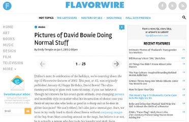 http://flavorwire.com/247387/pictures-of-david-bowie-doing-normal-stuff