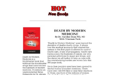 http://www.newswithviews.com/HNB/Hot_New_Books24.htm