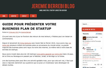 http://www.berrebi.org/2012/01/08/guide-pour-presenter-votre-business-plan-de-startup/