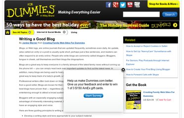 http://www.dummies.com/how-to/content/writing-a-good-blog.html