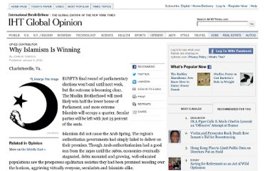 http://www.nytimes.com/2012/01/07/opinion/why-islamism-is-winning.html?_r=1&partner=rssnyt&emc=rss