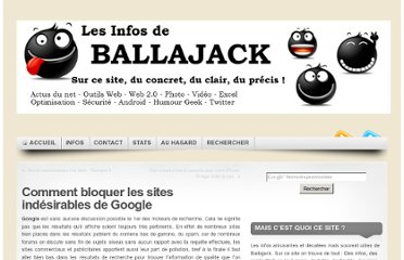 http://www.ballajack.com/comment-bloquer-sites-indesirables-google