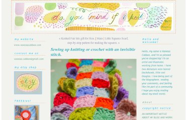 http://doyoumindifiknit.typepad.com/do_you_mind_if_i_knit/2010/02/joining-up-with-an-invisible-stitch.html