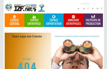 http://www.izf.net/pages/presse-africaine-et-evenements-a-venir/2929